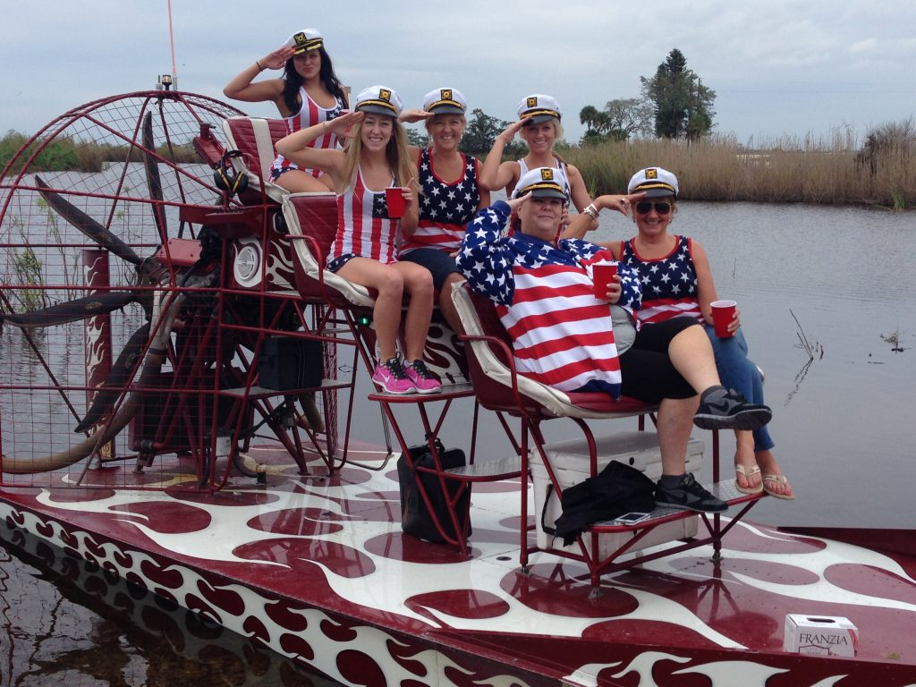 Top Airboat Tours In The Everglades Fort Lauderdale
